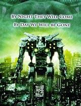 機器人侵略地球