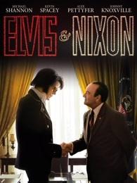 猫王与尼克松