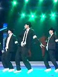 2013酷舞先锋CC街舞争霸赛