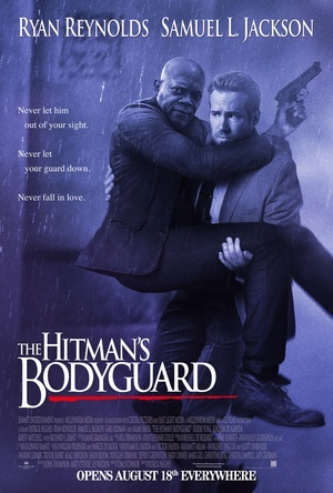 王牌保镖 The Hitman's Bodyguard