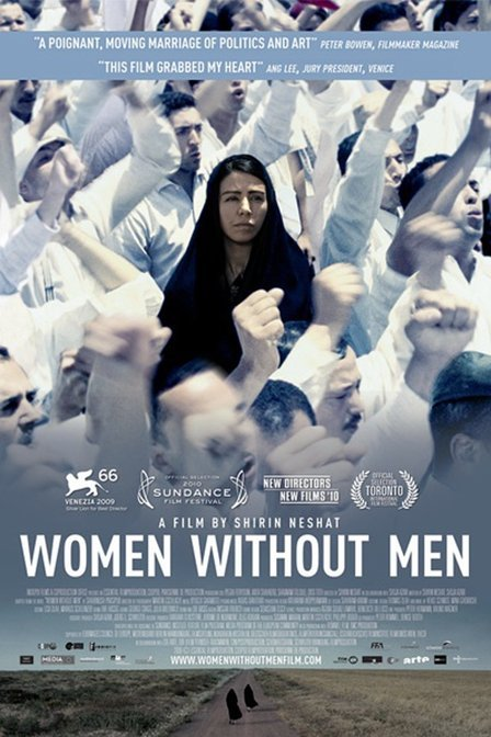 没有男人的女人
