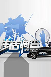 生活大调查 2011