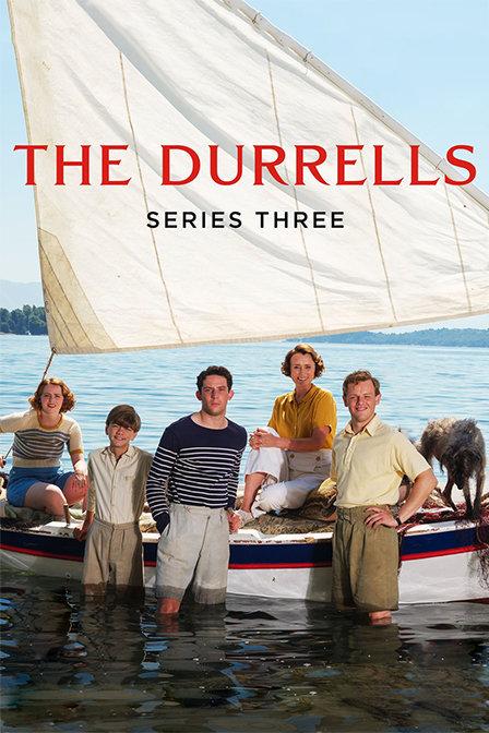点击播放《德雷尔一家第三季》