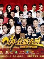 陕西卫视2017春晚(综艺)