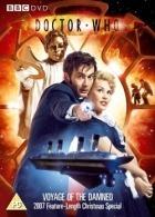 神秘博士:诅咒之旅