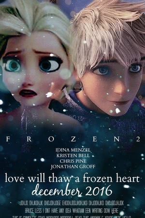 冰雪奇缘2