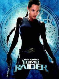 古墓丽影 Lara Croft: Tomb Raider