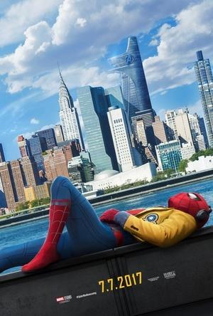 蜘蛛侠:英雄归来在线观看