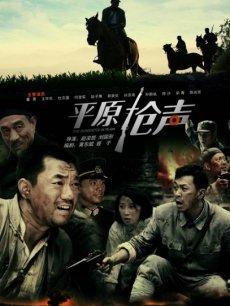 平原枪声(全28集)