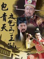 包青天之乞丐王孙(剧情片)
