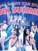 Apink 东京《PINK SUMMER》巡回演唱会 2016.7.10