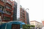 北京:老楼年内加装200部电梯