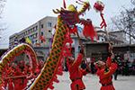 明清春节习俗延续:年夜饭 守岁 压岁钱