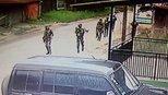 恐怖分子占领菲城市多处建筑 杜特尔特宣布戒严