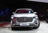 这款国产车一点不比宝马X系差,动力足油耗仅为6.7L,或15万起