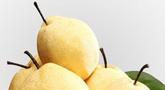 春季食疗养生吃梨会有这七个好处