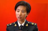 爆红撤侨女兵成十九大代表:祖国强大执行任务有底气