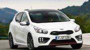 新起亚商标已提交可能推出交叉组合车型