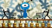 谁在借蚂蚁金服炒作:离奇路径令投资者大跌眼镜