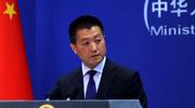 美称中国特工窃取了美军对华作战计划 中方回应