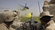 美国土耳其两国军队首次联手打击