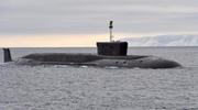 俄核潜艇水下齐射导弹遇险 一枚命中一枚爆炸