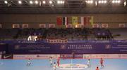 五人制足球-中国队4-2领先 被印尼连灌6球逆转