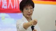 国民党劝缴2000元特别党费 洪秀柱将率先认缴