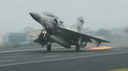 台军幻影式战机零件断供被指将退役 或卖印度
