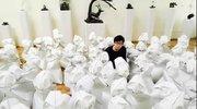 辞去大学老师,十年不务正业,日本人膜拜,爱马仕邀请,他竟成为中国国宝级折纸大师