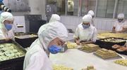 五仁月饼今年受宠 稻香村一日卖掉12万块