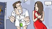 妻子遭人强奸 丈夫持砖将强暴者头面部打伤获刑