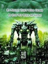 机器人侵略地球