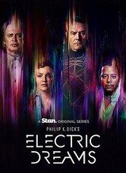 电子梦:菲利普·狄克的世界第1季