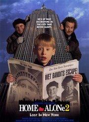 小鬼当家2:迷失纽约