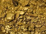 俄罗斯加工黄金全过程 在工人眼里黄金如同生铁