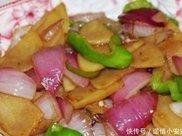 不妨常食此野菜,大肚子变平了,补血活血,气色更红润