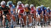 直击全国百城市自行车赛