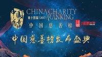慈善盛典揭晓年度中国首善