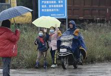中国梦365个故事:快乐校长