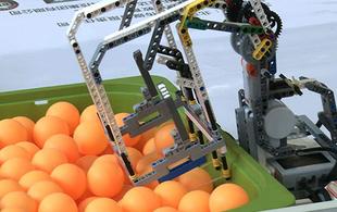 机器人搬运挑战赛