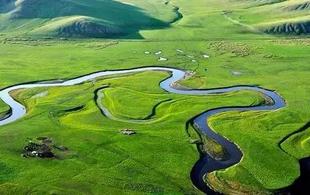 祖国北部边疆的秋景究竟有多美?内蒙古赋长卷告诉你