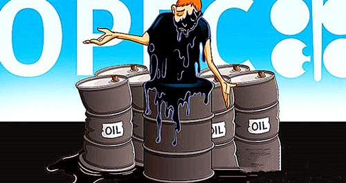OPEC放大招 掘金点抢先把握