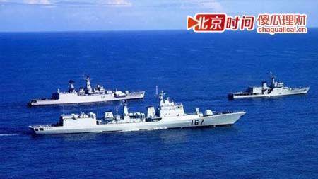 龙潜江湖:军工航天有望开启红包行情