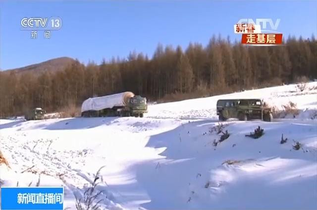 Russian media: China to master the technical level of heavy missile carrying vehicles over the United States