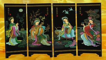 中国四大丑女_中国历史上也有四大貌丑而德美,容陋而才佳的丑女:嫫母,钟离春,孟光