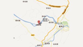 四川省宜宾市的人口是多少