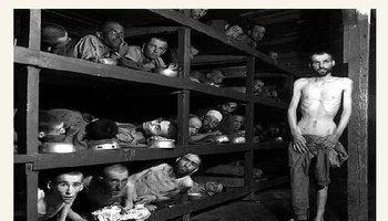 妇》布痕瓦尔德集中营-布痕瓦尔德的娼妇图片