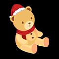 圣诞节 熊玩偶.png