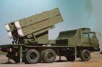红旗-64地空导弹